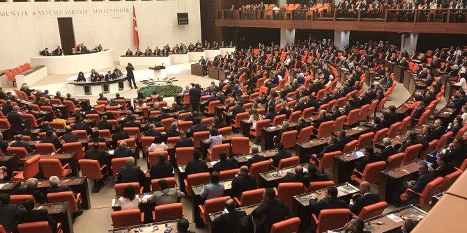 AKP'de yeni Meclis yönetimi belirlendi