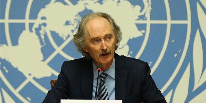 Birleşmiş Milletler'den Esad'a flaş çağrı!