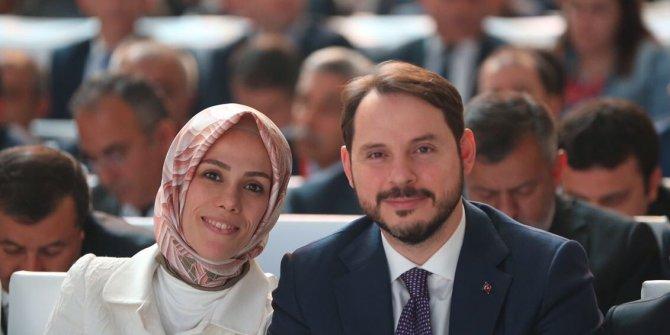 Berat Albayrak ve Esra Albayrak hakkında çirkin ifadeler kullanan şüpheli gözaltına alındı