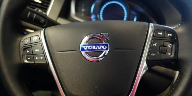 Volvo, 2.1 milyon aracını geri istiyor