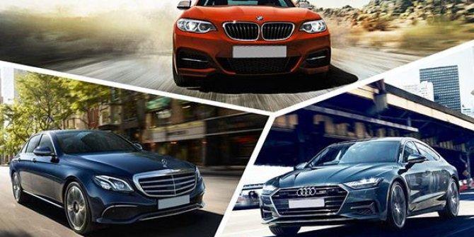 Audi, Porsche, Volkswagen Ve Mercedes-Benz'e soruşturma