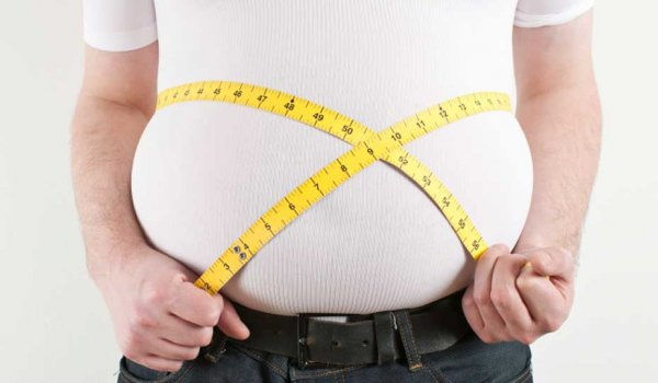 5 altın kuralla göbeği atın! İşte fazla kilolardan kurtulmanın yolu