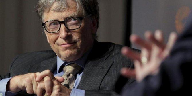 Bill Gates'ten flaş korona iddiası: Virüsün yayılmasının sorumlusunu açıkladı