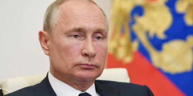 Putin, 2036'ya kadar devlet başkanlığı yapabilecek!