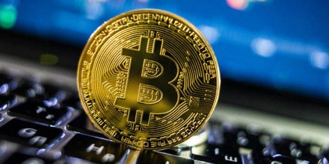 Bitcoin 9200 doların üzerine yükseldi