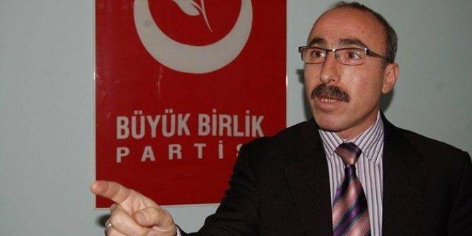 Hakkı Öznur'dan Türkeş ve Yazıcıoğlu açıklaması