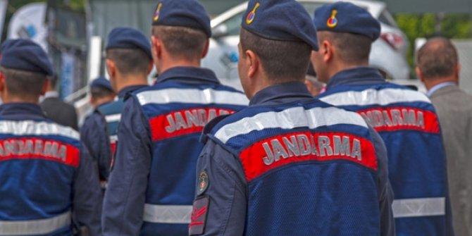Emniyet ve Jandarma'da yeni dönem: Bakan Soylu açıkladı