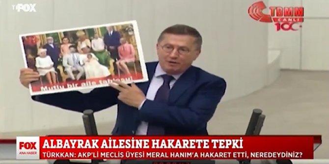 """Lütfü Türkkan rezil görüntüye isyan etti: """"Süleyman Soylu şimdi ne yapacak?"""""""