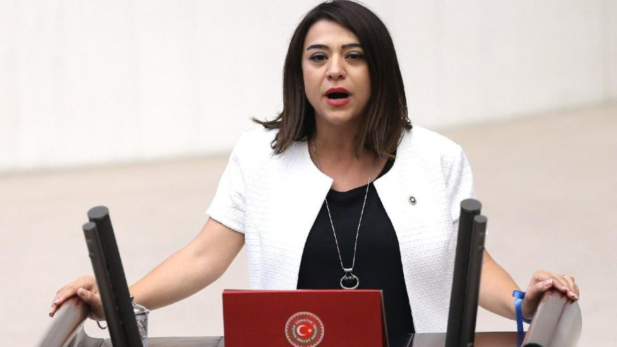 CHP'li Taşçıer'den AKP'ye İstanbul Sözleşmesi tepkisi