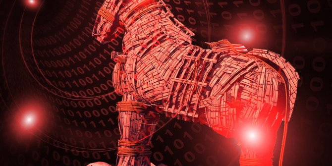 Truva atı nedir