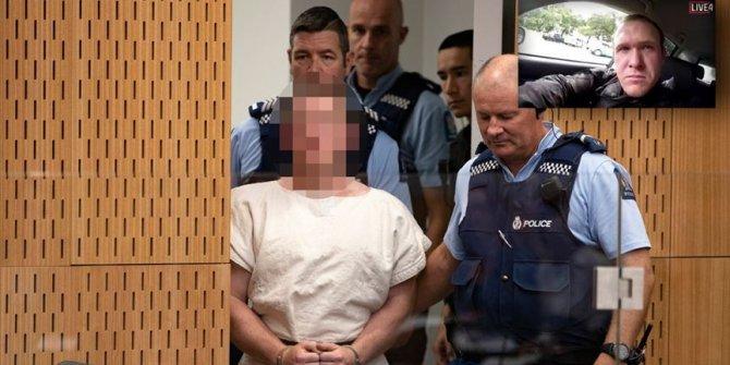 Camilere saldıran terörist hakim karşısına çıkıyor