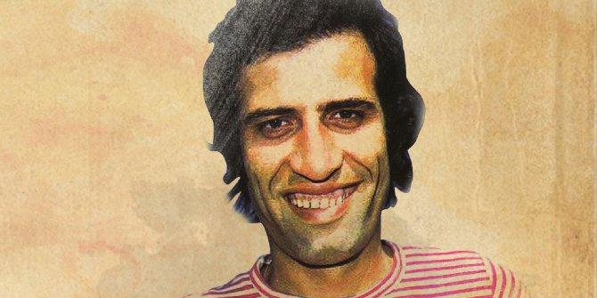 Sen ne güzel bir adamdın Kemal Sunal? Hep iyi olmayı, dürüst olmayı, saf ve temiz olmayı öğrettin