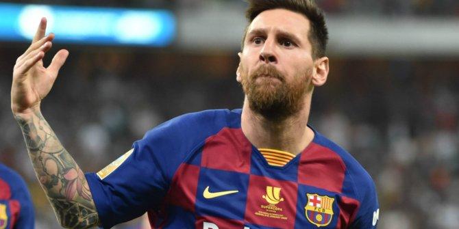 Korkunç iddia bardağı taşırdı! Barça sözleşme yenilemiyor, Messi serbest bile kalabilir