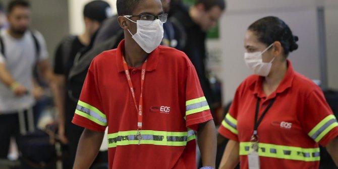 Krtik yerlerde maske kullanımına onay çıkmadı: Ülkedeki ölümler daha da yükselebilir