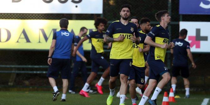 Fenerbahçe hazır kıta
