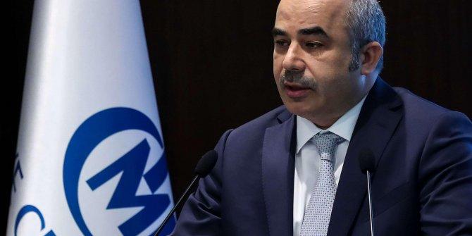 Merkez Bankası Başkanı'ndan bomba TL açıklaması. Hazine ve Maliye Bakanı başka konuştu