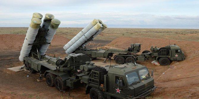 Ruslar'dan tehdit gibi açıklama: 'S-500'lerle vurup, hepsini yok edeceğiz'