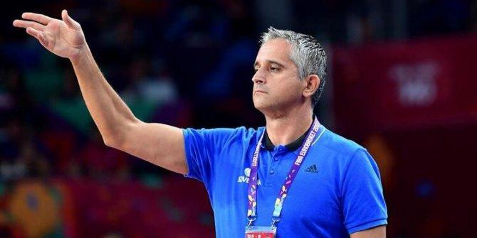 Fenerbahçe, Igor Kokoskov'u resmen açıkladı… 3 yıllık imza