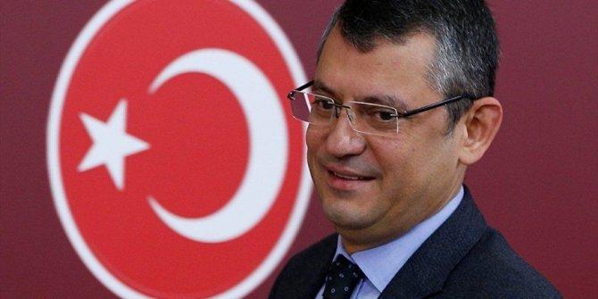 Bahçeli, CHP kurultayına gönderme yaptı, Özgür Özel 'sıkı takipçimize iyi seyirler' dedi