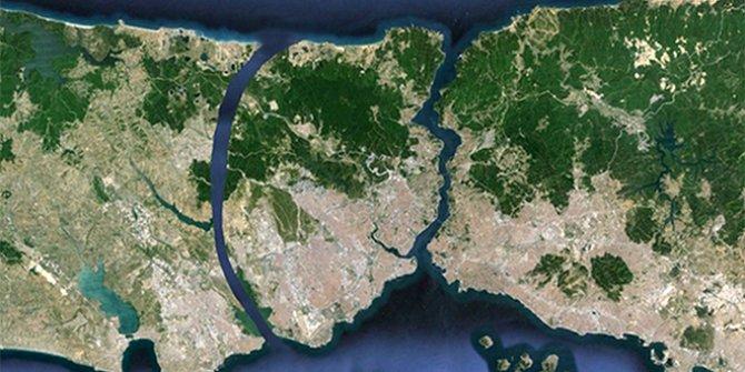 Kanal İstanbul için bir garip hamle: 3,4 milyarlık araziyi bedelsiz devrettiler