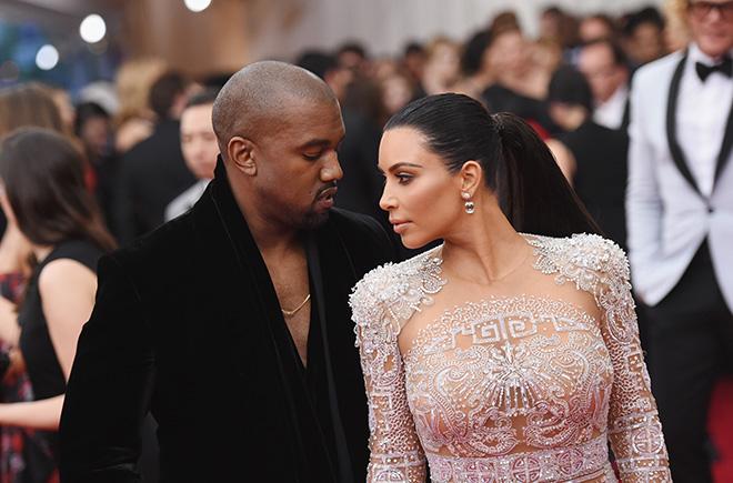 Beyaz Saray'ı pembe görürseniz şaşırmayın: Kim Kardashian potansiyel First Lady