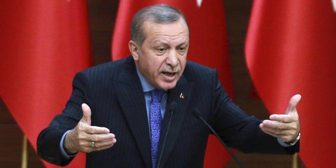 Cumhurbaşkanı Erdoğan ne demek istedi? Türkiye bunu konuşuyor: Sembolik de olsa iki bayan alalım oradan