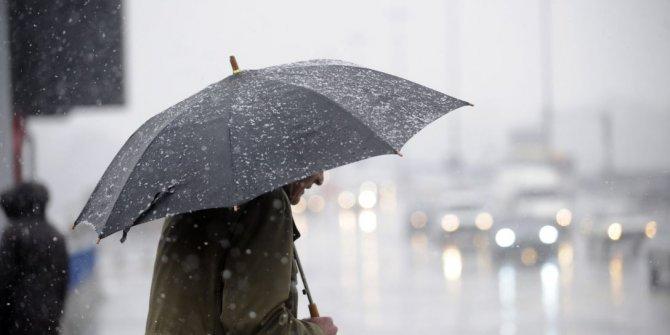 """Meteoroloji bu uyarıyı kışın yapsa """"eyvah"""" derdik! Müjde! İki bölgeye kış geliyor"""