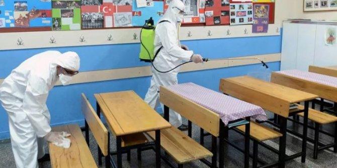 Sağlık Bakanlığı okullarda alınması gereken önlemleri açıkladı: Özellikle velilerin dikkatini çektiler