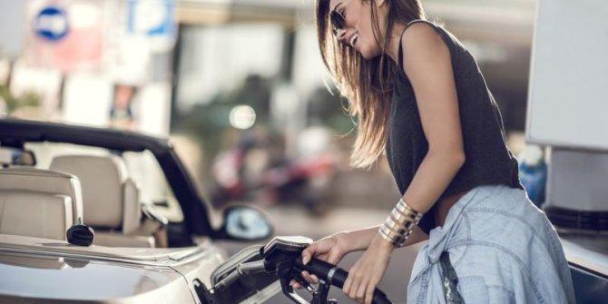 Benzin istasyonlarında self servis dönemi başlıyor: Çok yakında böyle olacak