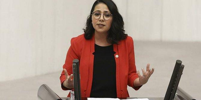 """CHP'li Kadıgil: """"Teklifi FETÖ kumpaslarının avukatı sundu"""""""