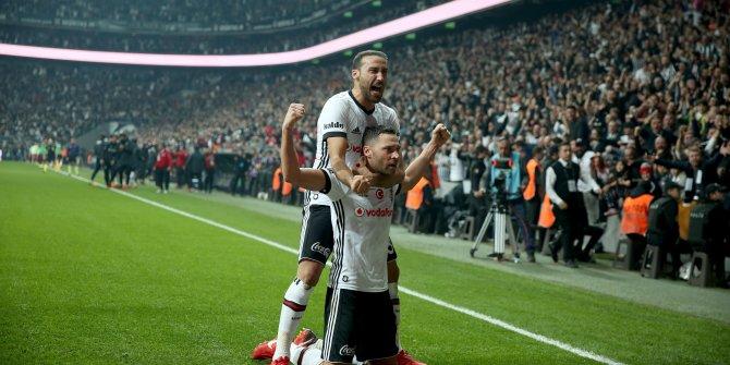 Eski Beşiktaşlı yıldıza bıçaklı tehdit