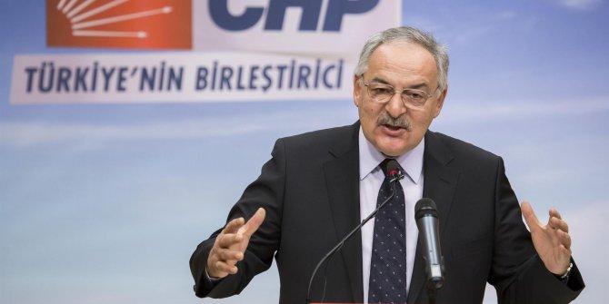 CHP'li vekillere 'Haluk Koç' talimatı
