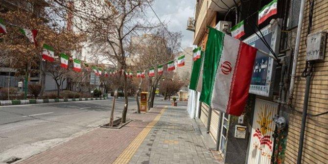 İran açıkladı: Yeraltında füze şehirleri