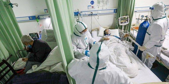 Çin alarmda, korona bitmeden bir de bu çıktı 24 saatte öldürüyor