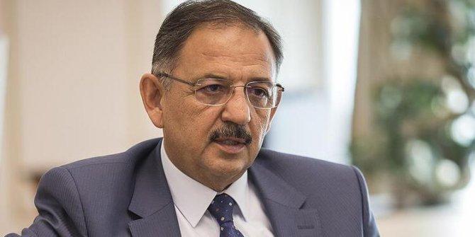 AKP'li Mehmet Özhaseki, MHP milletvekilinden şikayetçi oldu!