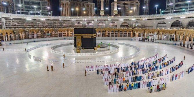 Suudi Arabistan, hac kurallarını duyurdu