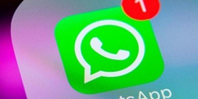 Müthiş özellik yolda! WhatsApp'ta numara kaydetmeye son...