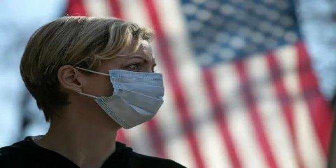 Beyaz Saray'dan flaş maske açıklaması
