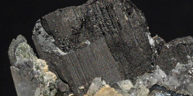 Tungsten nedir