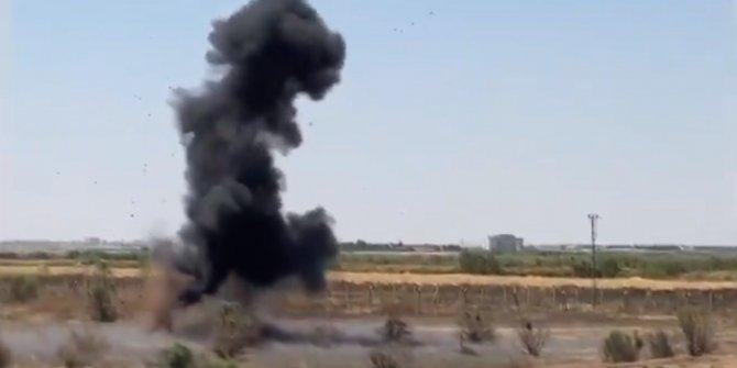MSB paylaşıp duyurdu: PKK'nın hain tuzağı imha edildi