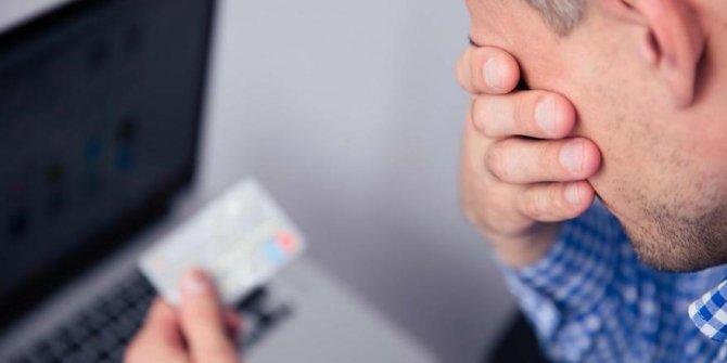 Vatandaş borcunu borçla döndürüyor