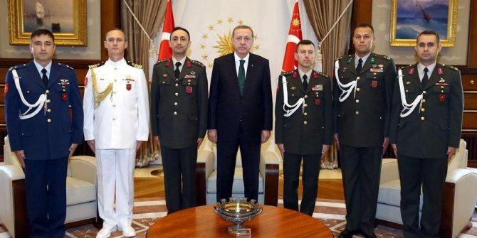 Flaş... Flaş... Darbecilere Erdoğan'ın yerini bildiren 3 yaver serbest kaldı