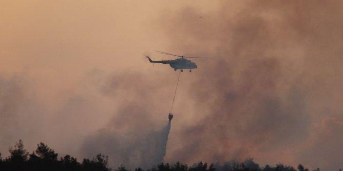 Gelibolu'da ciğerlerimiz yandı: Felaketin boyutu gün ağarınca ortaya çıktı!