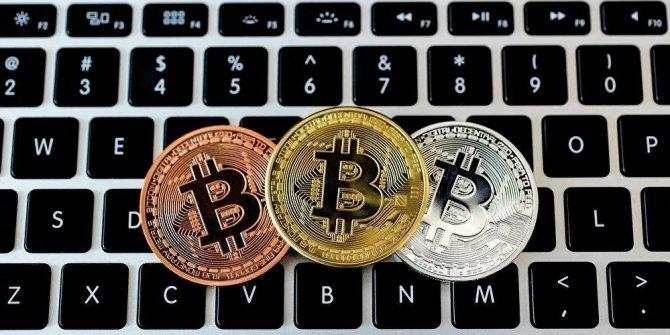 Bitcoin 13 bin doların üzerine çıktı
