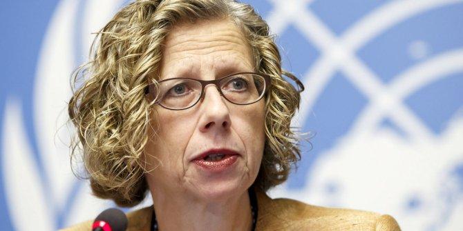 Birleşmiş Milletler'den korkutan açıklama: Altı salgına neden oldu korunmazsa artmaya devam edecek