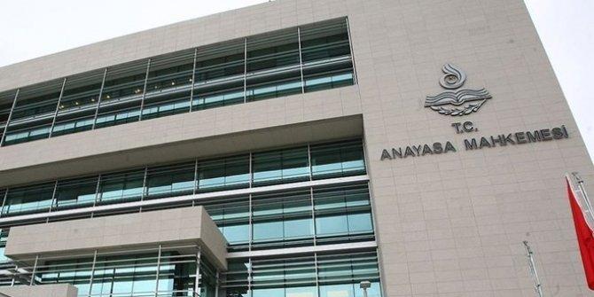 Anayasa Mahkemesi'nden cezaevlerindeki kapalı görüşler için flaş karar