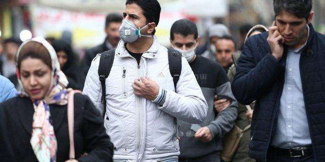İran'da korona düğünü: 200 kişi hastalığı kaptı, 5 kişi öldü