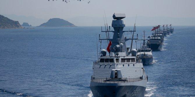 Türkiye ilan etti! Libya'da dev hamle Donanma sahaya iniyor