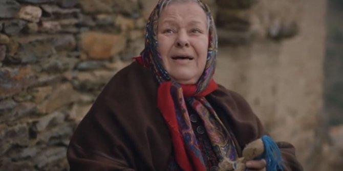 Usta oyuncu Jale Aylanç vefat etti