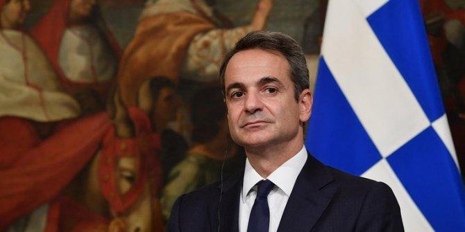Yunan Başbakanı Miçotakis'in Türkiye'ye ılımlı mesajının altındaki istek ortaya çıktı